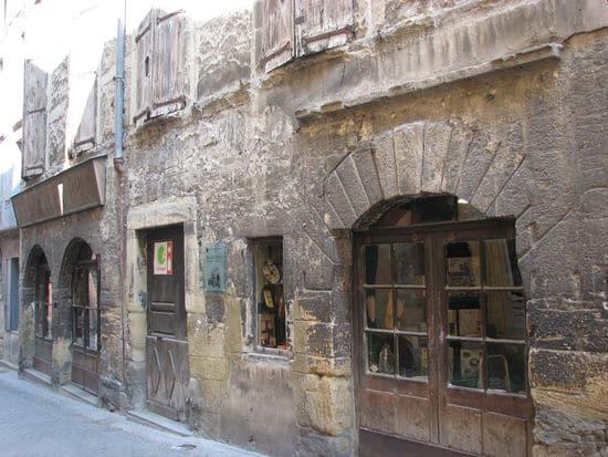 Maison Pierre de Richard
