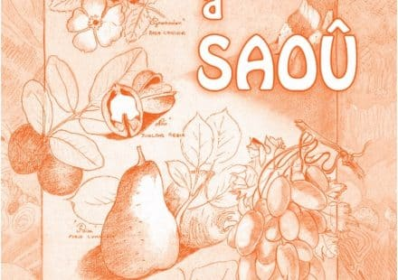 Foire aux fruits d'hiver : 23ème édition