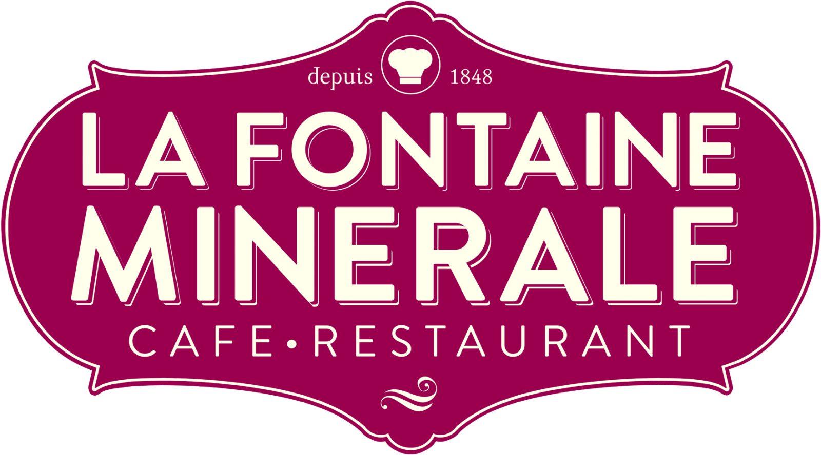 Fontaine minérale – Pont de Barret