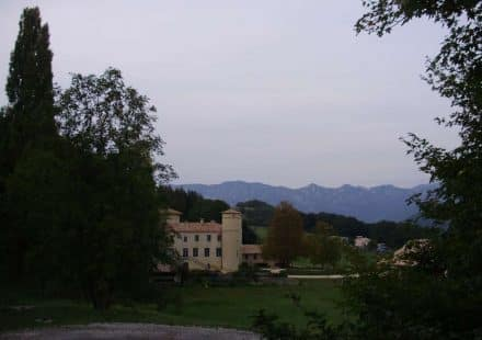 Château Saint André