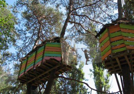 Arbo'Magic – Parc loisirs nature