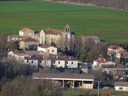 Village – hameau de Talon