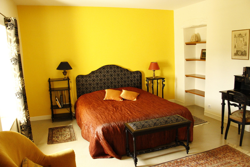 Chambre Inde