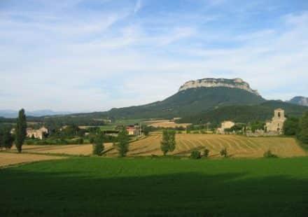 Village de La Repara Auriples