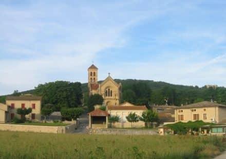 Village de Divajeu
