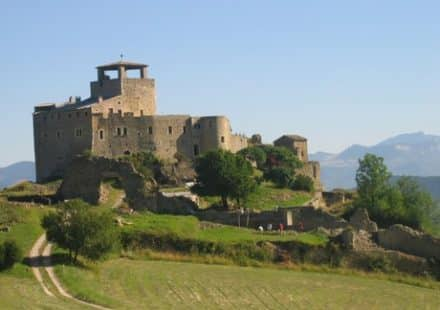 Village de Piégros la Clastre