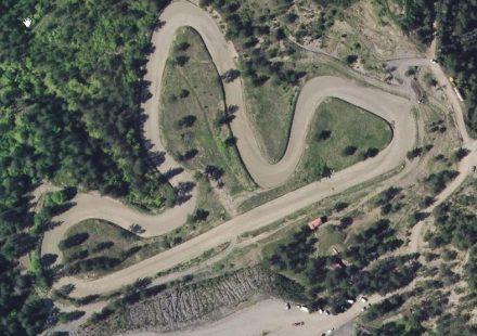 Autocross d'Aurel