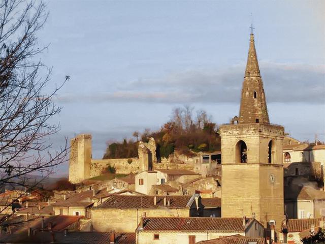 Village de Grâne