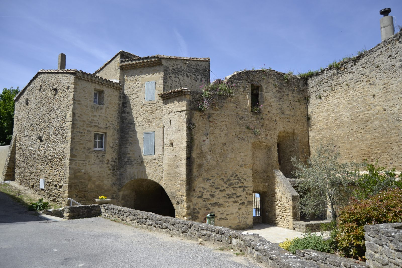 Montoison