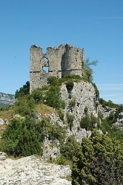 Château de Soyans