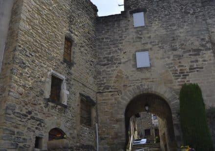 Visite de Montoison
