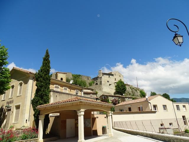Village de Poët Celard