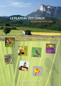 Sentier nature : Plateau des Chaux