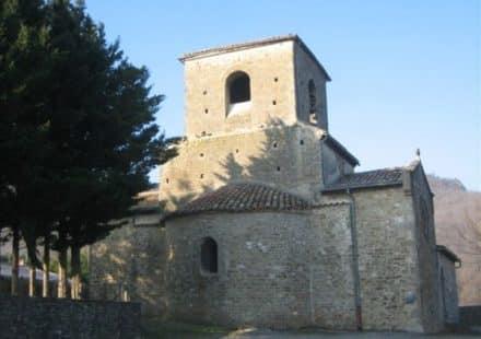Eglise Saint-Loup et Saint-Pierre