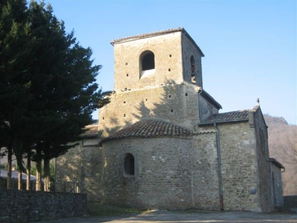 Eglise de la Répara Auriple