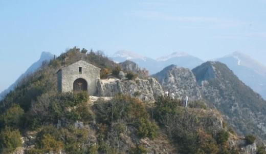 chapelle saint médard