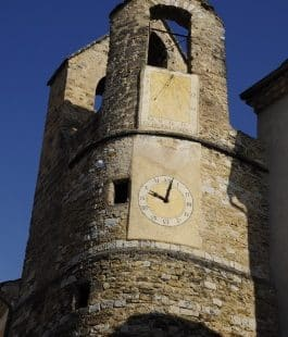 Église St-Barthélémy et St-Sébastien