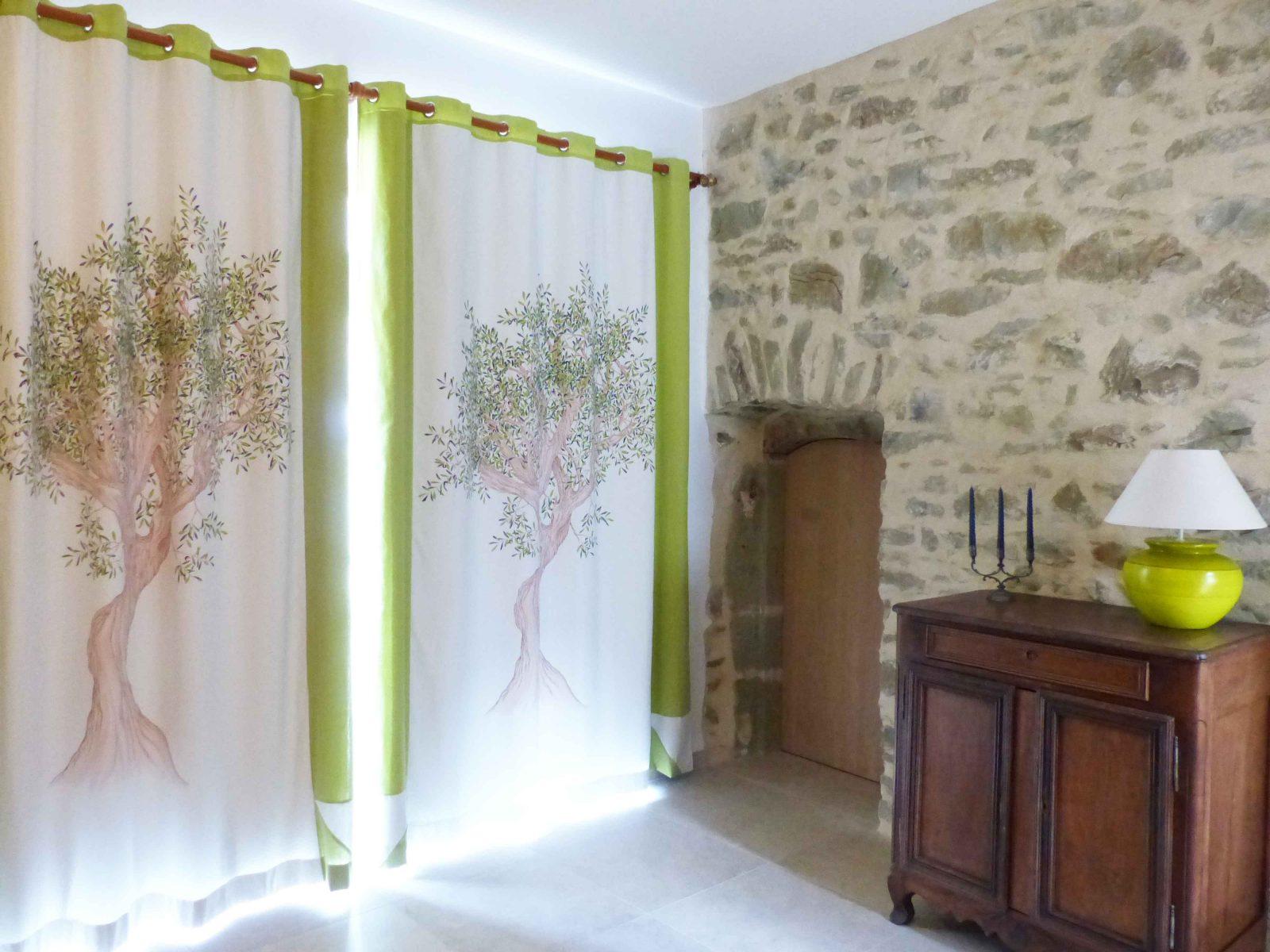 L'Amiradou – chambre Ostinato