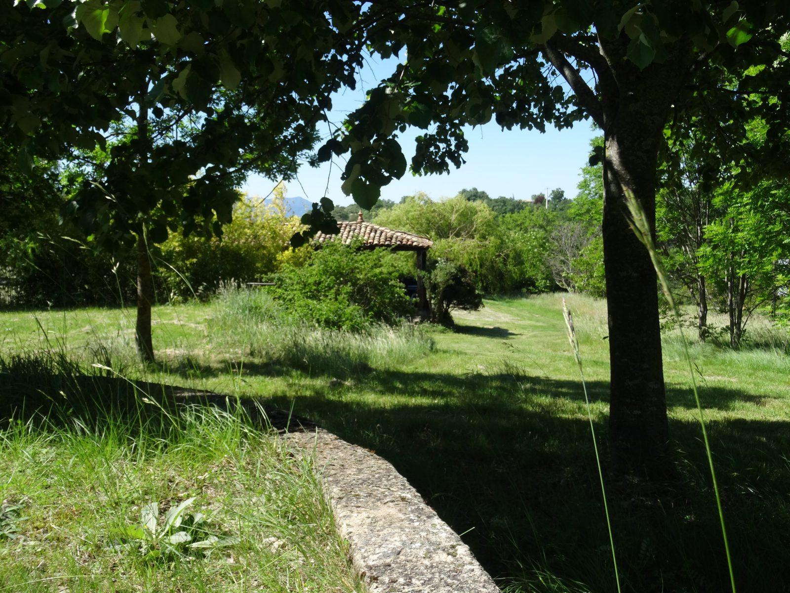 Camping d'la Belle Verte
