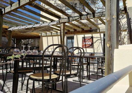 """Bar Restaurant Pizzeria """"Chez Vous"""""""