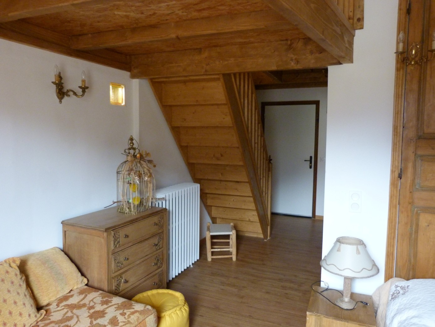 Chambre Pigeonnier 2