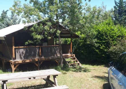 Lodge Kenya