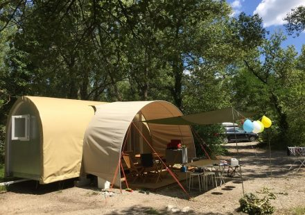 Coco Sweet – Camping les Chapelains