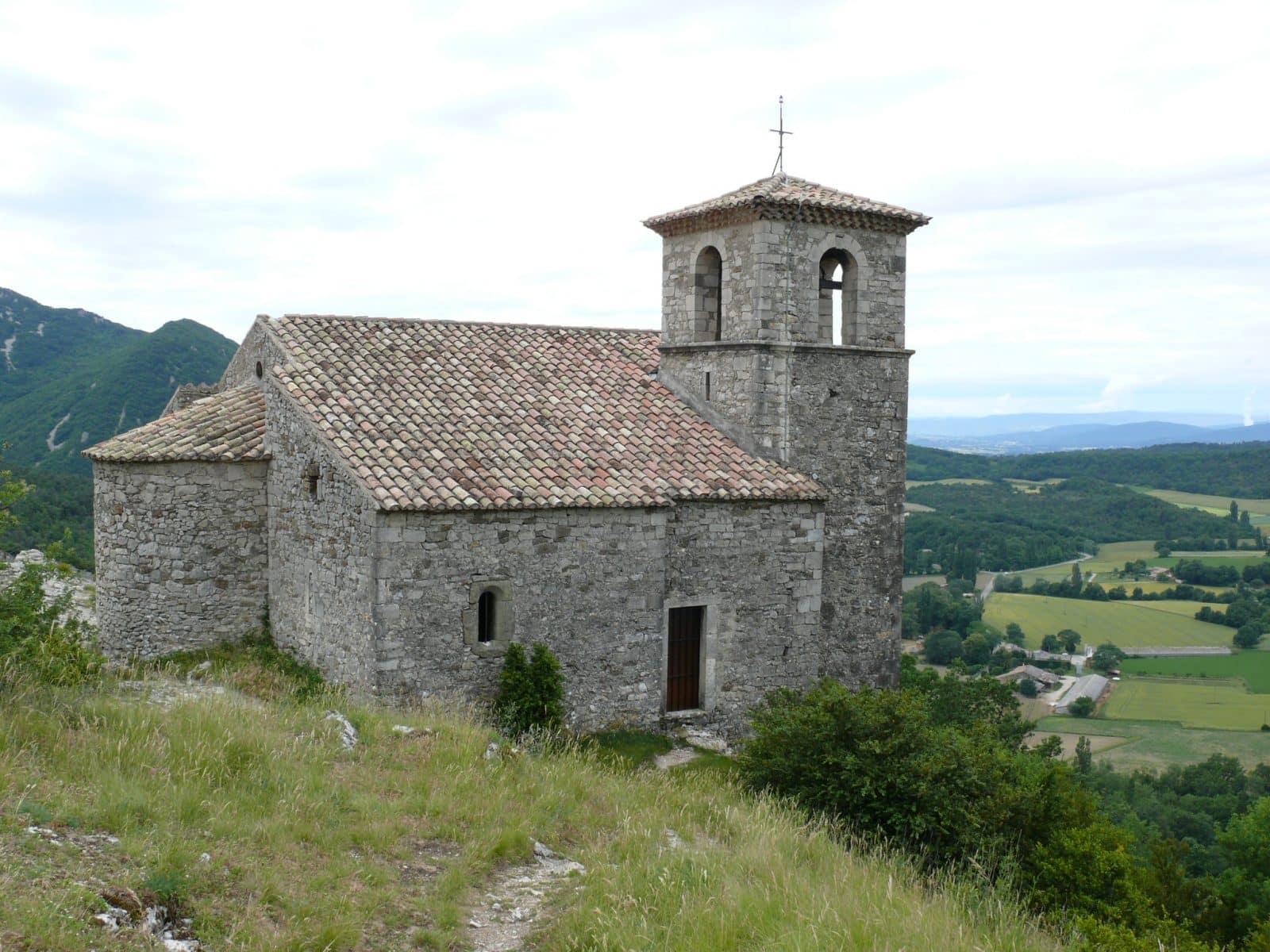 Eglise St Marcel