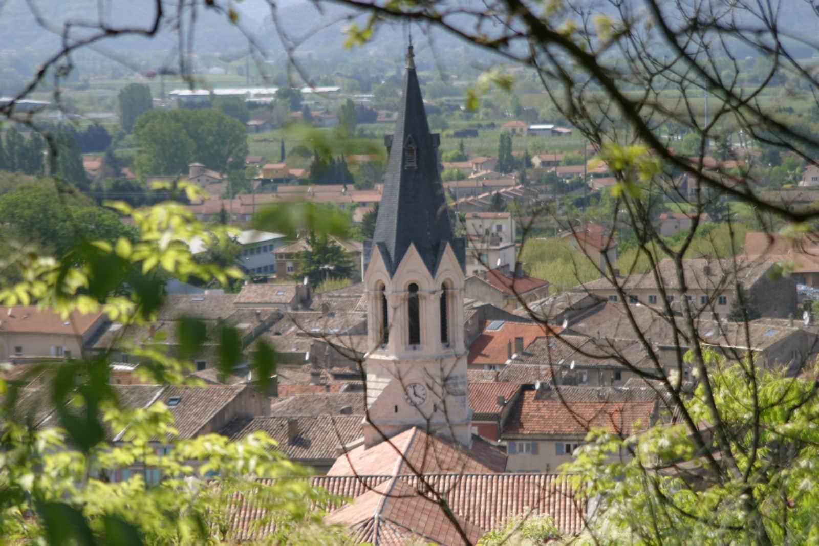 Loriol, village remarquable